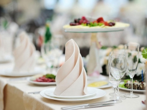 Tatiana Alciati Wedding & Events Catering