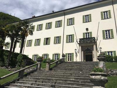 Tatiana Alciati Wedding & Events Locations Italia