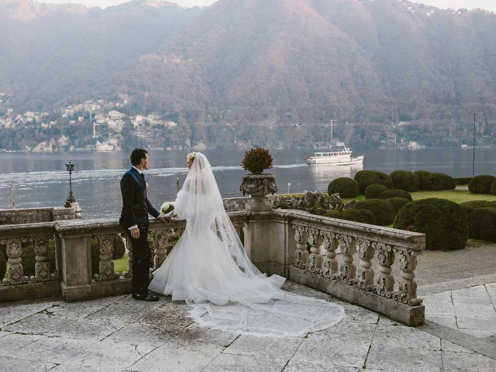 Tatiana Alciati Wedding & Events Locations Italia, Como