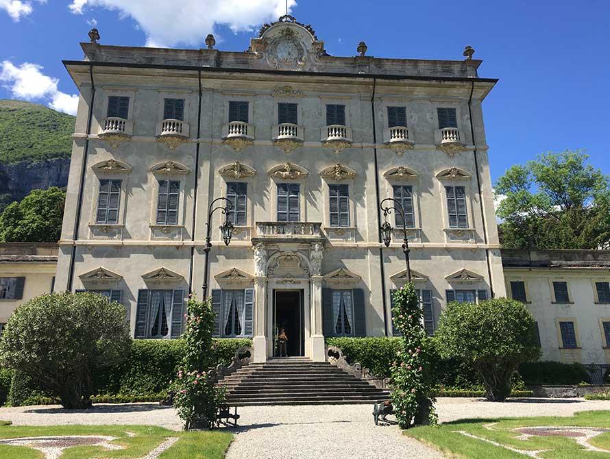 Tatiana Alciati Wedding & Events Locations Italia Villa Sola Cabiati