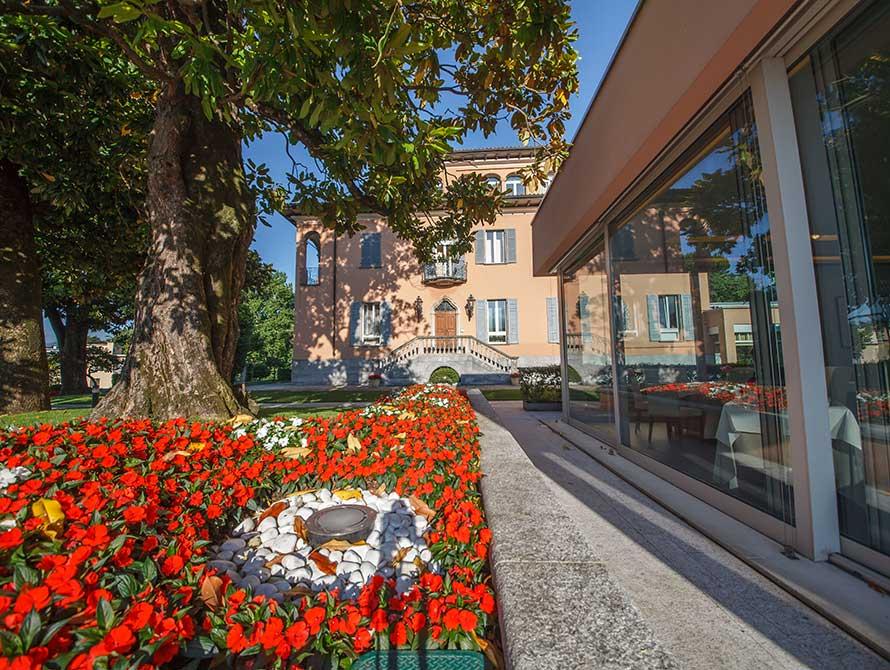 Tatiana Alciati Wedding & Events Locations Svizzera Villa Sassa